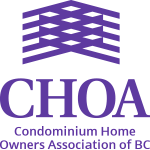 Condominium Home Owners Association Logo